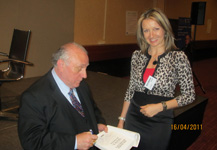 Richard Bandler & Gordana Berger