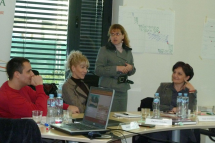 Intesa Academy - Professional Project Management - 2011