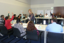 United Nations Volunteers - Professional Client Orientation - 2012