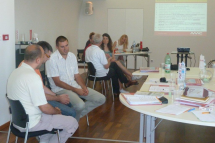 Action NLP Business Practitioner - Release Your Personal Potential - 2012