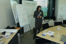 Intesa Academy - Professional Debt Collection - 2011