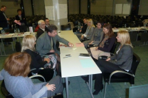 Intesa Academy - Negotiation Skills - 2011