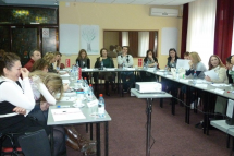 Action NLP Business Practitioner - Oslobodite lični potencijal - 2012.