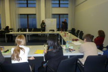 United Nations Volunteers - Negotiation Skills - 2012