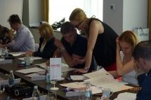 Arhi pro – Top menadžment trening – 2017