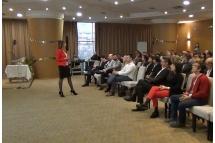 Udruženje SAP korisnika u Srbiji – Kako da kreirate nove moćne navike i spremni prihvatite promene – 2019.