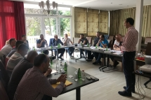 Kromberg & Schubert – Veštine rukovođenja i ostvarenja uticaja – 2019.