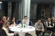 Maybach International Group Inc. – Team Building  – 2019