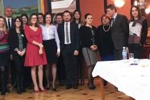 NIS – Trening profesionalnog razvoja ključnih ljudi KGD – 2016