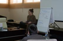 Wrigley - Vrhunski prezentator - 2013.