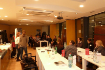 Action Success Academy - Advanced Action Negotiating Skills - 2013