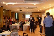 Action Akademija uspeha - Napredne Action pregovaračke veštine - 2013