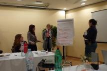 Action Success Accademy - The Secrets of Effective Communicators - 2014